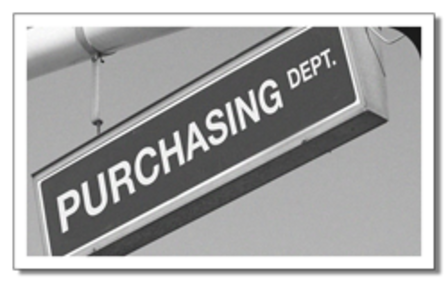 how to become a purchasing manager